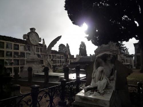 Cementiri del Sud-Oest,
